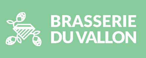 Logo de la Brasserie du Vallon - Brasserie artisanale d'Alsace